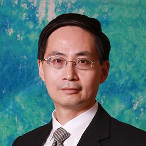 Dr. Ma Jun - Climate Finance Day